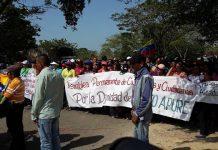 Guasdualito Bachelet