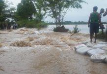 Inundaciones Río Arauca