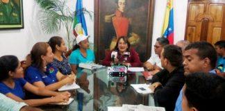 Alcaldesa-Loa-Tamaronis