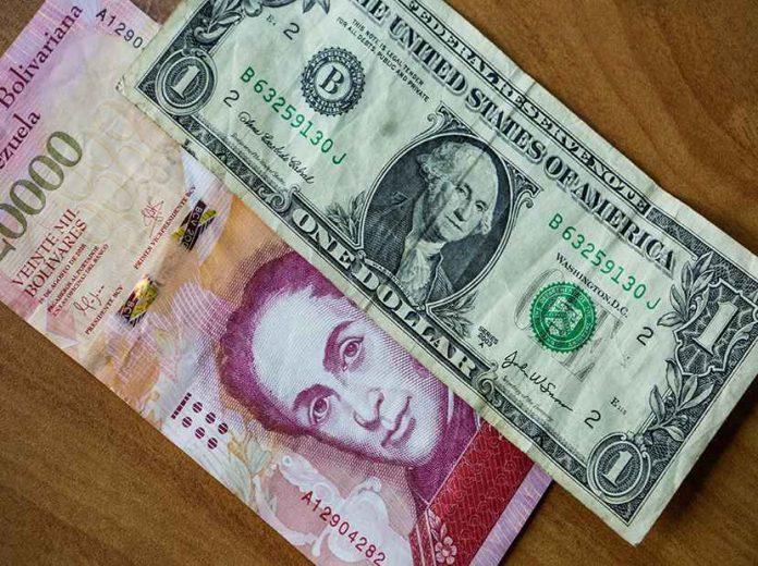 Dólar Salarios
