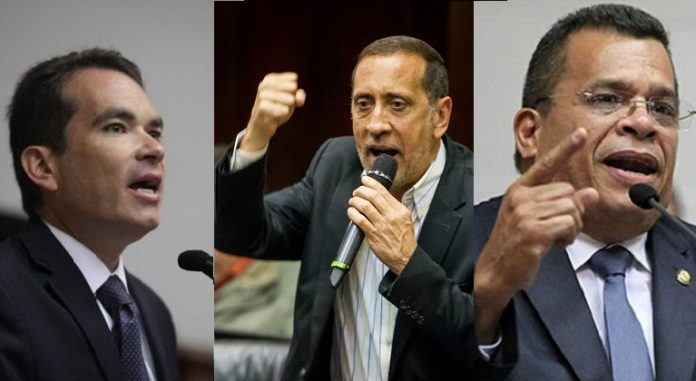TSJ allana inmunidad de diputados a la Asamblea Nacional