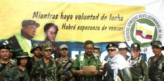 FARC retomará las armas
