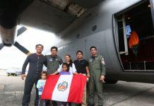peruanos repatriados
