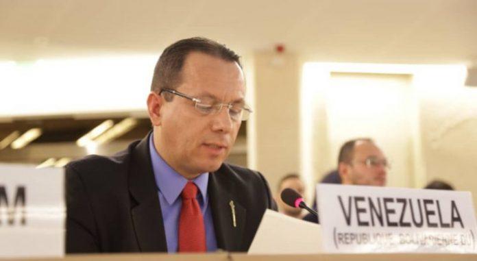Venezuela rechazó informe actualizado de Bachelet