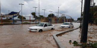 Tormenta Karen provoca inundaciones en regiones venezolanas