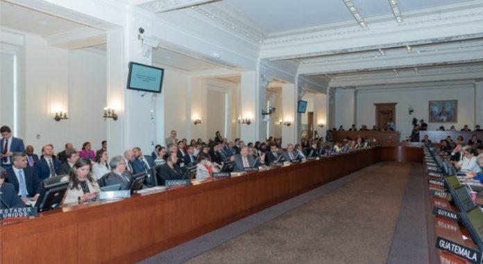 OEA aprobó consulta de convocatoria del TIAR