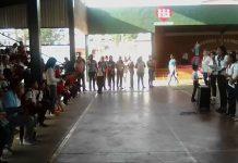 Fe y Alegría zona Andes reportó asistencia del 30%