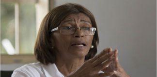 Ana Rosario Contreras - enfermeras trabajan en pobreza extrema