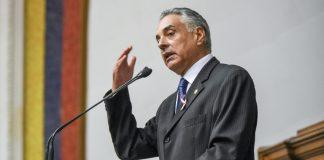 "Rafael Veloz a diputados chavistas: ""Sean serios"""