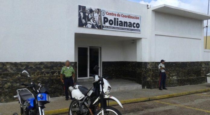 Policía Municipal de Anaco