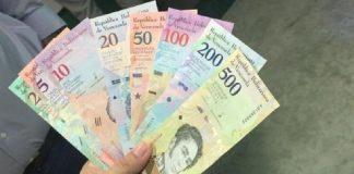 billetes-venezolanos