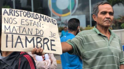 maestros-protesta-venezuela