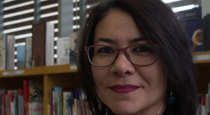 Carla Serrano infancia venezolana en emergencia humanitaria compleja