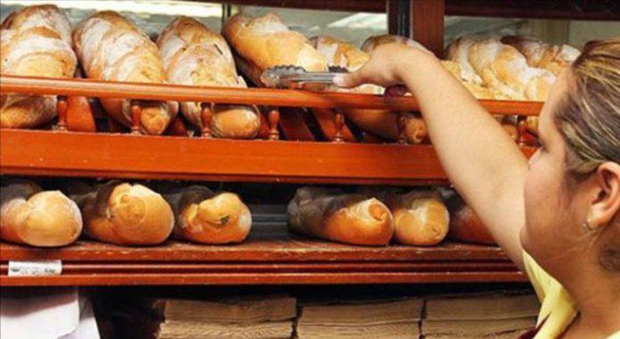 Fetraharina quedan 40 mil toneladas de trigo para elaborar pan para todo el país