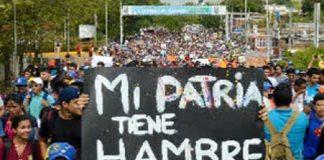 patria-tiene-hambre-venezuela