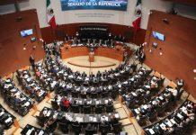 Senado de México aprueba reforma para prohibir condonación de impuestos