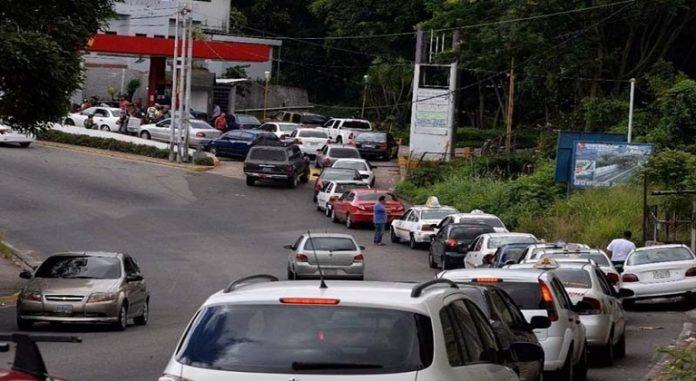 colas-gasolina-venezuela