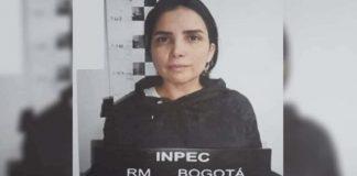 Aida Merlano Inpec