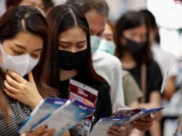 China reportó la enfermedad el 31 de diciembre de 2019, pero el primer caso francés fue tratado el 27 de diciembre