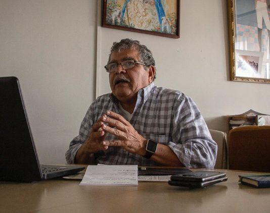 José Elías Torres - Hay un ataque feroz contra la libertad sindical en Venezuela