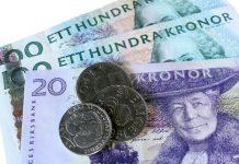 Suecia podría eliminar el efectivo