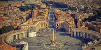 El Vaticano confirmó su primer caso de coronavirus