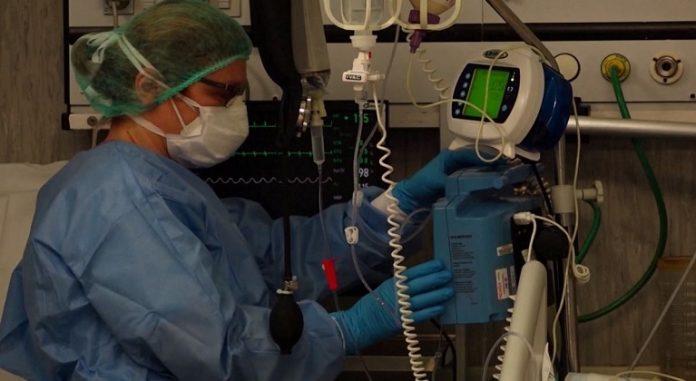 Coronavirus muerte en Colombia