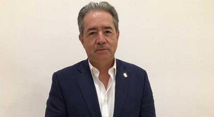 Juan Carlos Zevallos, ministro de Salud de Ecuador.