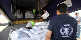 Según el Programa Mundial de Alimentos, 135 millones de personas estaban en situación de inseguridad alimentaria en 2019, Venezuela ocupó el cuarto lugar, con 9,5 millones