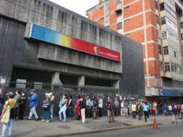 """""""hackeo masivo"""" Banco de Venezuela"""