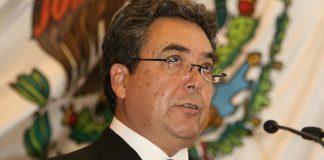 El exgobernador mexicano fue extraditado en 2019, acusado por los Estados Unidos de fraude contra el estado de Texas