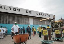 Mercado Altos de Jalisco