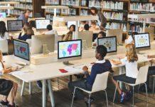 El gobierno de Panamá prometió equipos y acceso a banda ancha para estudiantes y docentes, pero no ha cumplido | Foto referencial