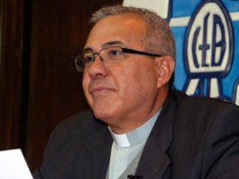 Padre José Fuentes Cano: La Iglesia no puede desentenderse