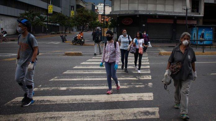venezuela-pandemia