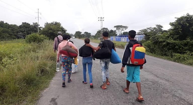Venezuela un estado fallido ? - Página 19 Deportados