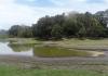 """Según los residentes, la laguna de Ticamaya se ha convertido """"en un sumidero"""""""
