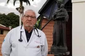 Dr. Franklin Camacaro