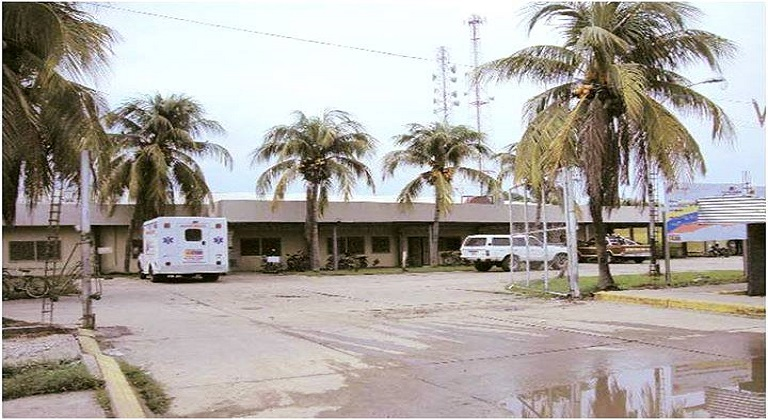 Rescatan niña raptada en hospital de Achaguas - Radio Fe y Alegría Noticias