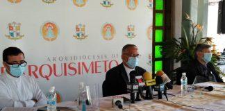 Comisión Central Organizadora de la visita anual de la imagen de la Divina Pastora a la ciudad de Barquisimeto