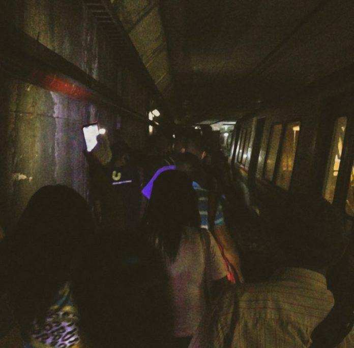 Metro de Caracas