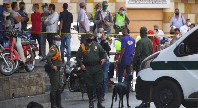 Más de 10 heridos deja explosión en Barranquilla, Colombia