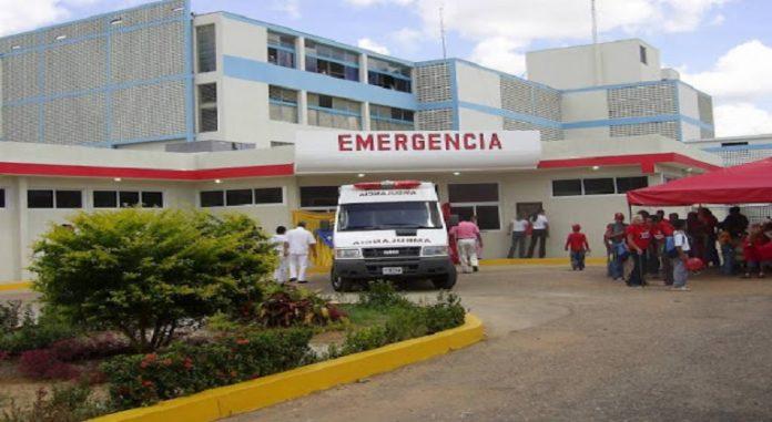 Suspendidas consultas en el Hospital de El Tigre