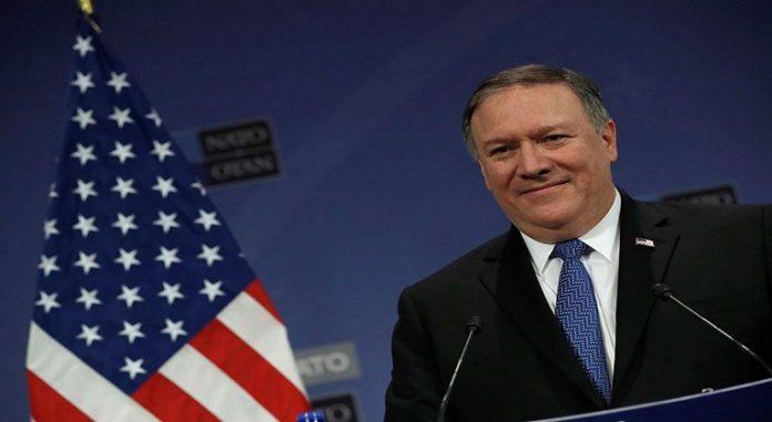 Mike Pompeo acusó a Irán