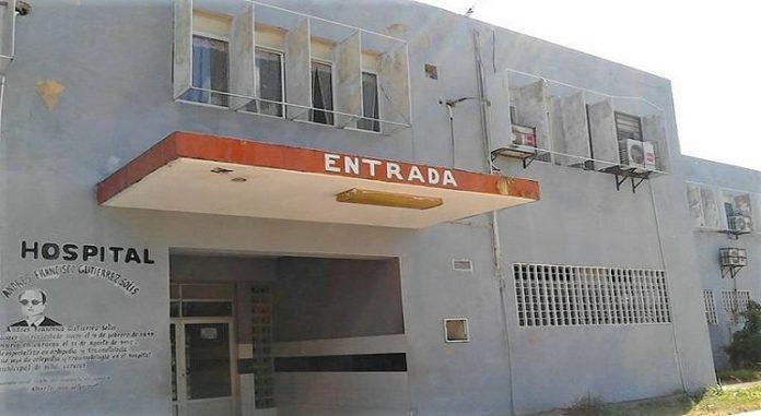 Hospital de Güiria