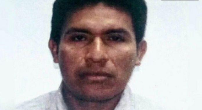 Salvador Franco Indígena Pemón