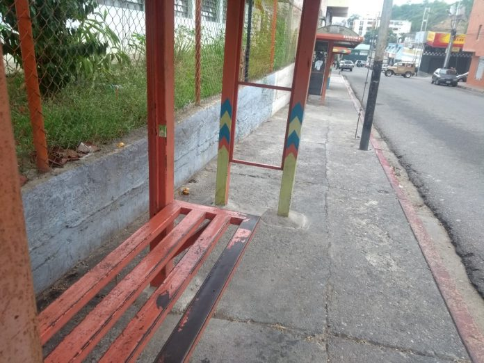 transporte Trujillo capital