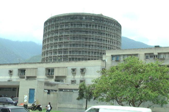 Hospital Universitario de Los Andes