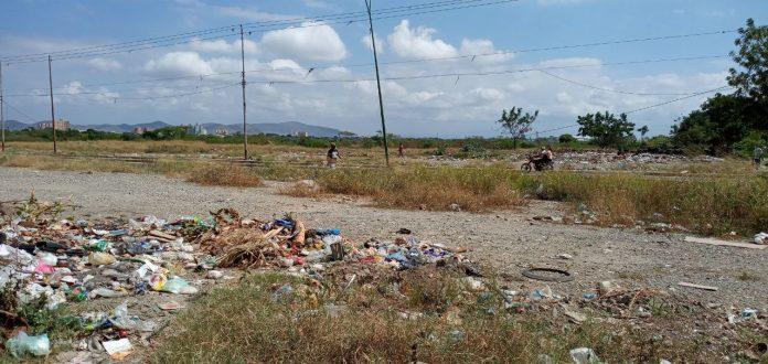 Jose Gregorio comunidad Barquisimeto