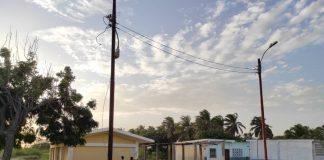 Comunidad Guajira